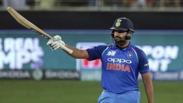 IND vs PAK Asia Cup 2018 highlights: Sharma leads demolition squad as Pakistan humiliated by 8 wickets