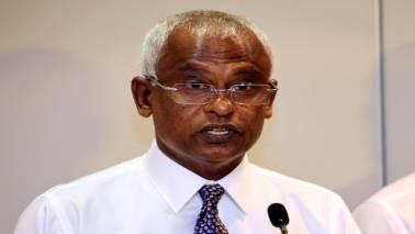 Maldives opposition leader Ibrahim Mohamed Solih wins presidential poll