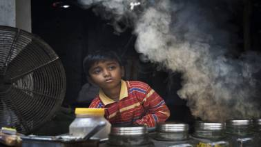 India made significant advancement to eliminate worst forms of child labour in 2017: US