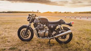 Royal Enfield to launch Interceptor 650, Continental GT 650 on Nov 14