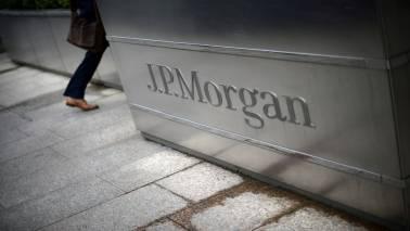 Chinese response to slowdown has been a bit blunt: James Glassman, JPMorgan