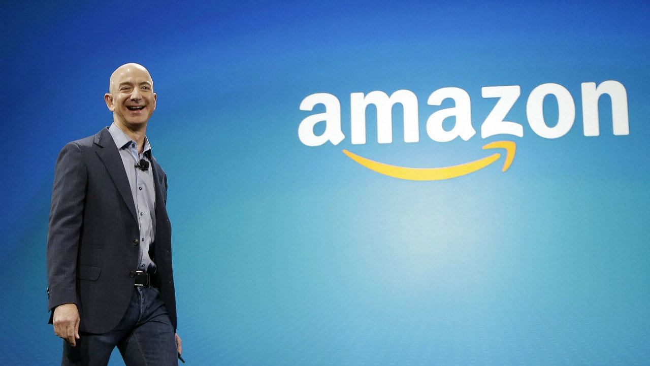 Amazon | The biggest e-commerce company in the world was conceived in founder Jeff Bezos' home garage in Bellevue, Washington. Amazon started off as an online bookstore, however, it took the company almost a year to sell their first book. As of today, it is the world's largest online marketplace with a valuation of over $1 trillion. (Image: Reuters)
