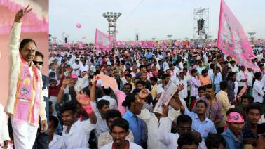 Social media to be monitored for poll code violations, says Telangana Chief Electoral Officer