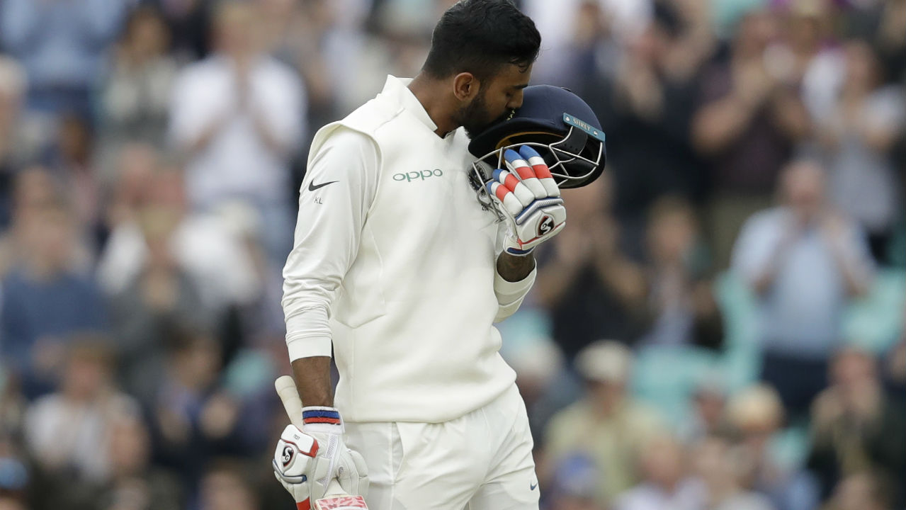 K L Rahul (India) | K L Rahul was the only Indian opener to feature in all Tests of the series, although he batted at no.3 in the first Test at Birmingham . Rahul had a string of poor scores- 4,13, 8, 10, 23, 36, 19, 0 and 37- leading up to the his final innings in the series where he notched up a century. In the second innings of the final Test at London the batsman scored 147 which almost gifted India an improbable victory.  Series Stats | Matches:5 | Innings: 10 | Runs: 299| HS: 149| Average: 29.90 | 50s: 0| 100s: 1 (Image: AP)