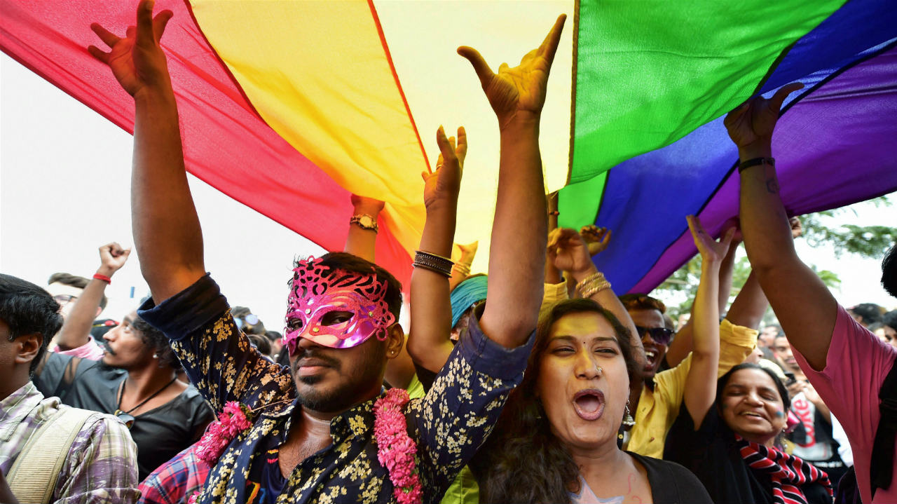 Section 377 verdict | Section 377 of the Indian Penal Code which used to criminalise homosexuality was read down by the Supreme Court of India on September 6, 2018. The then Chief Justice of India Dipak Misra, in a landmark judgment, decriminalised homosexuality in India, giving the LGBTQI community a reason to rejoice.