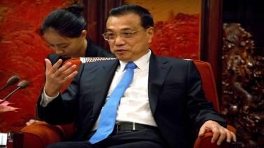 China's premier Li Keqiang appeals for free trade amid tariff battle