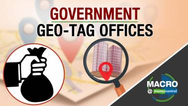 Macro@Moneycontrol: Govt to use geo-tagging for shell cos crackdown