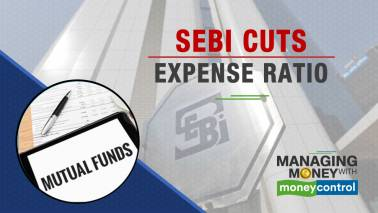 SEBI cuts expense ratio