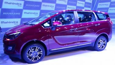 Mahindra Marazzo bookings cross 10,000 mark