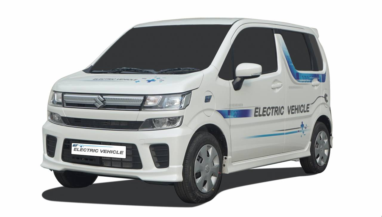 The government's sustained push for electric mobility has created doubts for buyers who are now comparing ownership cost of a petrol/diesel car to that of a battery-powered car. Carmakers have promised to launch affordable range of electric cars in the next 2-3 years (Image: Maruti Suzuki)
