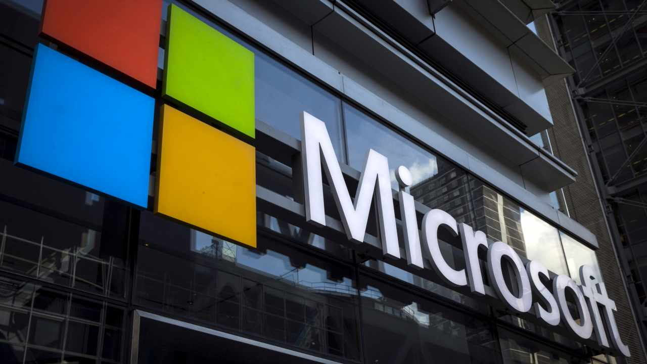 Microsoft | $830 billion | One of the world's oldest and best-known technology companies had another blockbuster quarter, recording revenue of $30.1 billion, a 17 percent increase from the year-ago period. Consolidation of the company's cloud business could deliver steady revenue and growth over time, making it the analysts' favourite to surpass the $1-trillion mark by the end of the year. (Image: Reuters)