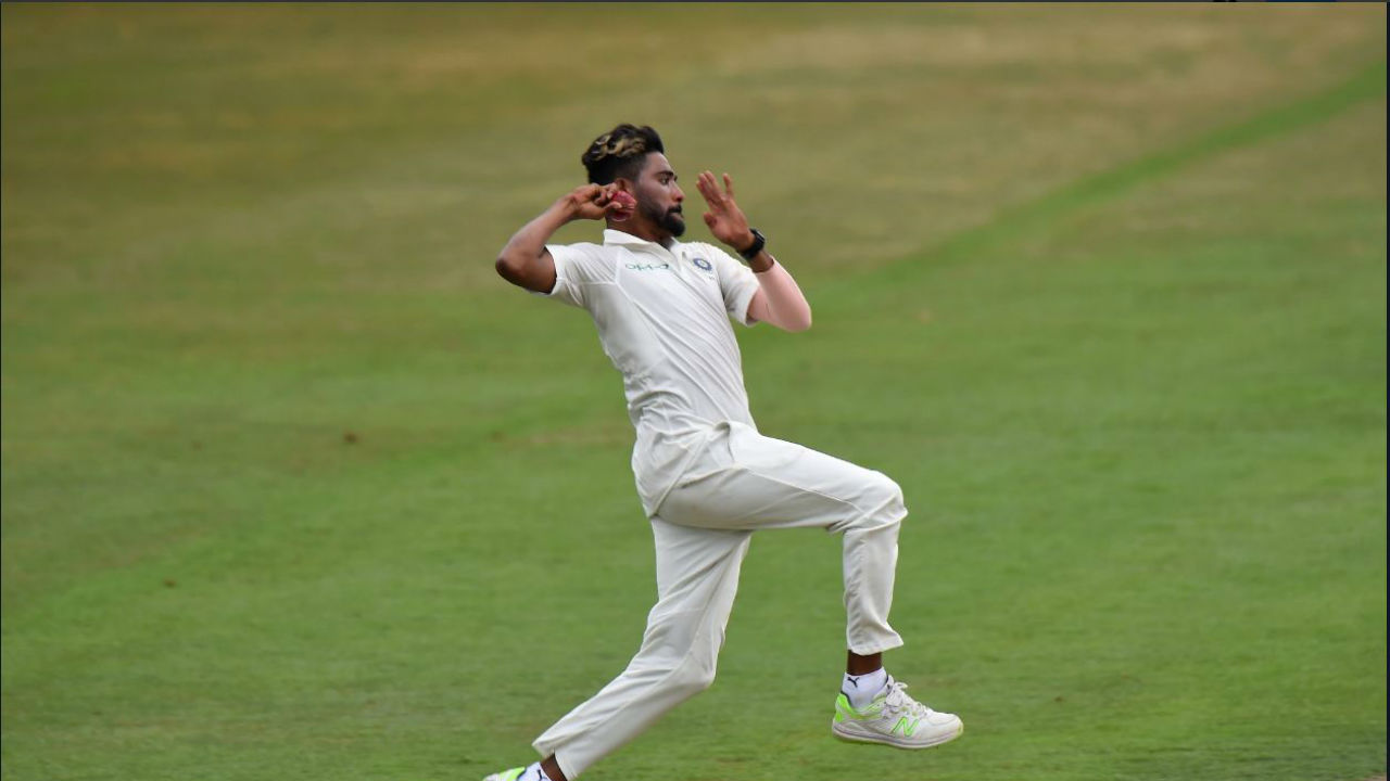 Mohammed Siraj | Siraj is another fresh face in the Test squad. With 40 wickets in his last five first-class matches, he is expected to enter the forthcoming series all guns blazing. A celestial spell of 8/59 against Australia in Bangalore is a testament to what this young man can do with the red ball. (Image: icc-cricket.com)