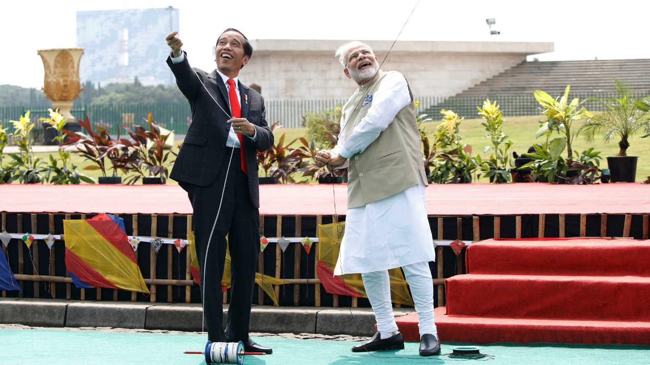 Happy birthday Narendra Modi: Top quotes of the astute prime