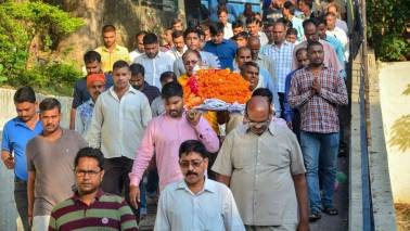 40 of those killed in Amritsar mishap identified, 36 bodies cremated: Officials