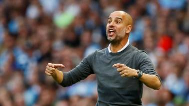 EPL: Man City manager Guardiola will not watch 'unstoppable' Liverpool take on Man Utd