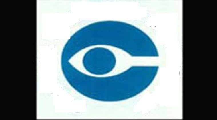 Q4. Identify the logo of this apex Indian governmental body created in 1964 to address governmental corruption