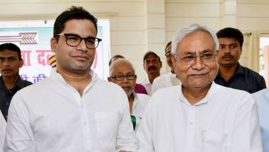 Prashant Kishor: The man with a strategy and a motive — to win elections
