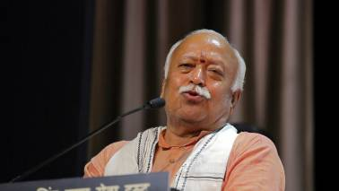 Ayurveda soft power of India: RSS chief Mohan Bhagwat