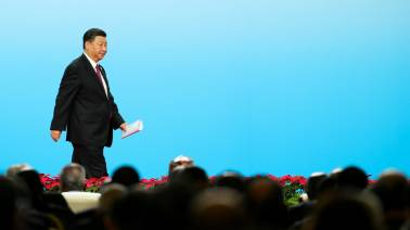 Lack of innovation is 'Achilles heel' for China's economy, says Xi Jinping