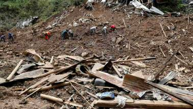 Philippine storm: Death toll climbs to 68