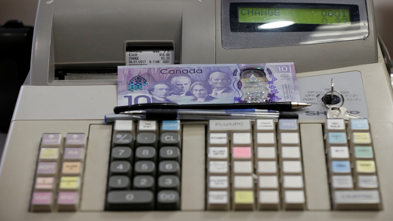 Answer: Cash Register (Image: Reuters)