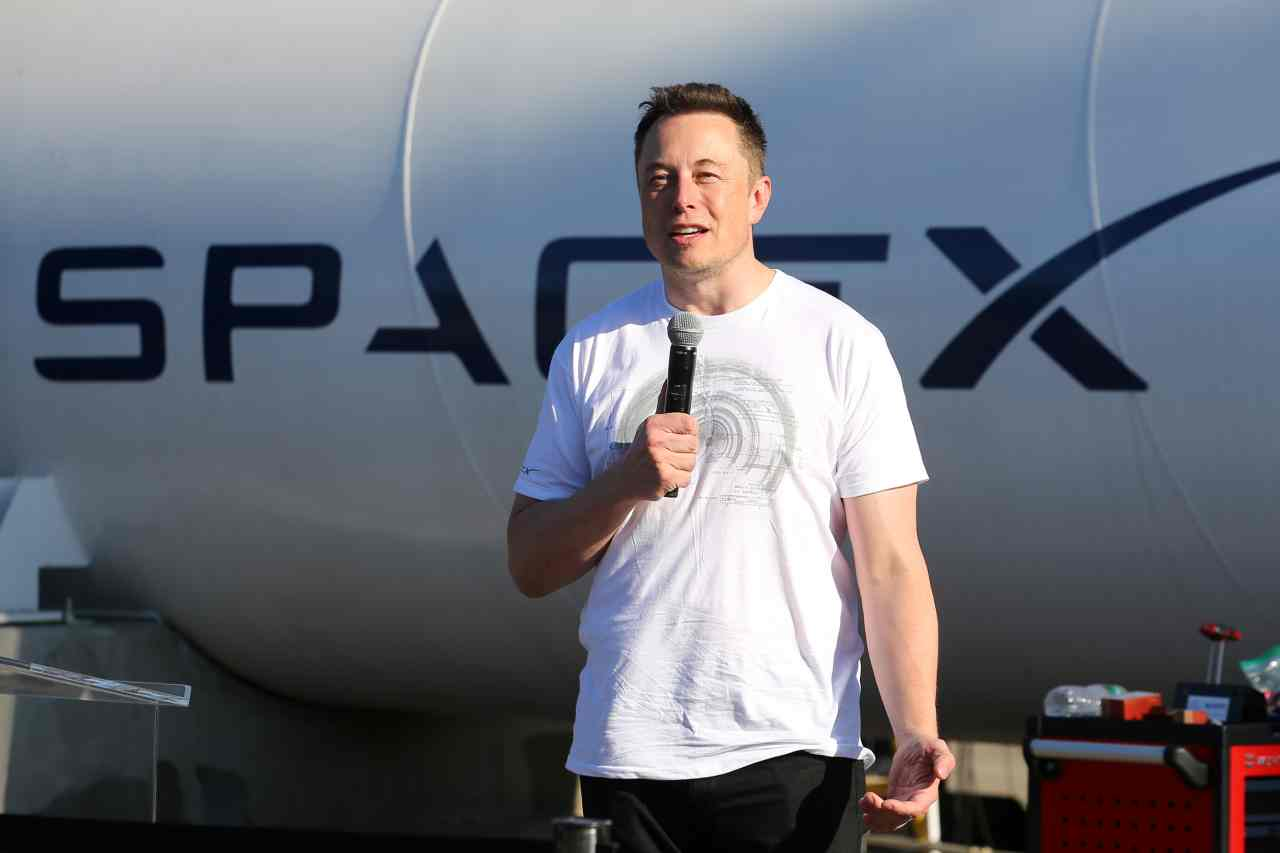 The advent of SpaceX | When Musk was a little boy, he dreamt of going to Mars. But, after going through NASA's website and finding no plans or even a mention of going to the planet, he decided to buy a rocket. Musk visited Russia but was quoted with obnoxious prices, therefore he immersed himself in books studying how rockets are built. In 2002, Musk founded Space Exploration Technologies Corporation (SpaceX); and now the company is working towards colonisation of the Red Planet. (Image: Reuters)