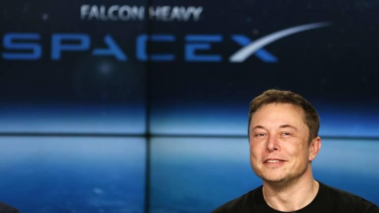 """NASA Tunjuk SpaceX untuk Terbang dan """"Tabrak"""" Asteroid"""