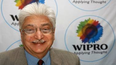 Azim Premji's charitable trusts among the richest in India
