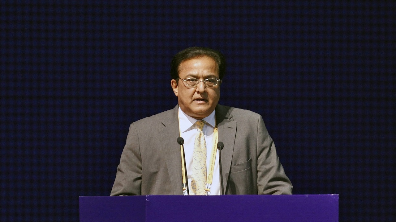 Another factor that contributed to the fall was the sharp move in Yes Bank after RBI denied extension of tenor for CEO and MD Rana Kapoor.