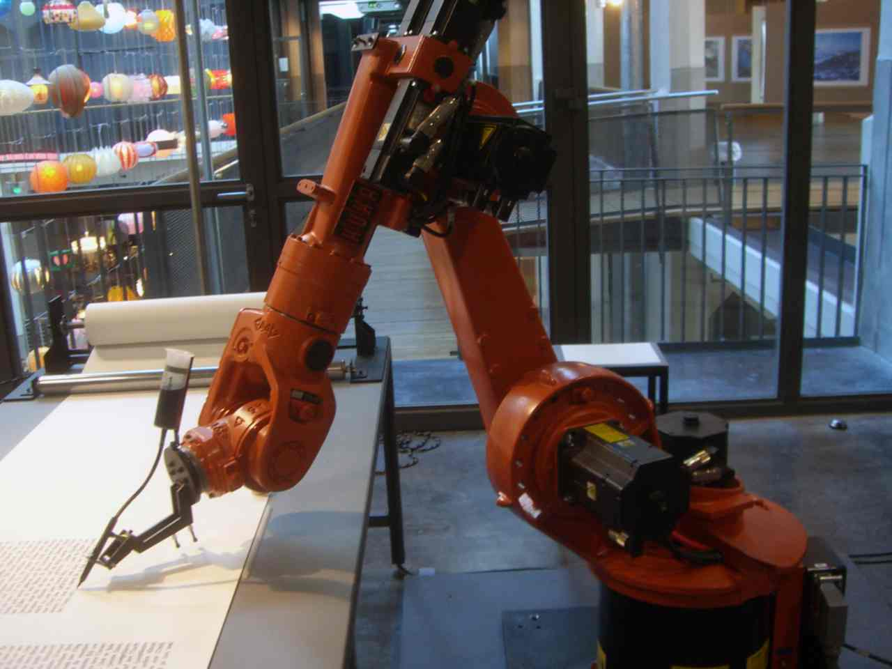 Journalists | With the advent of automation and algorithmic technology, Journalism will soon become robots' next venture. Since 2012, media giants have been deploying AI and other algorithmic progressions to convert data into narrative news texts with little to no human intervention. (Image: Wikimedia Commons)