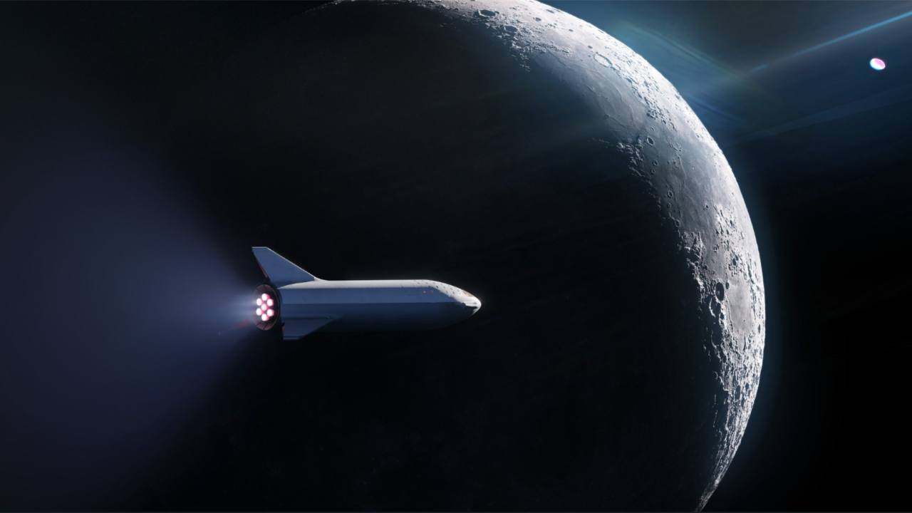 Plans to make humans a multi-planetary species | In 2002, when Elon Musk started Space Exploration Technologies Corporation (SpaceX), the company's primary aim was to revolutionise space technology and enable the colonisation of Mars. (Image: SpaceX)