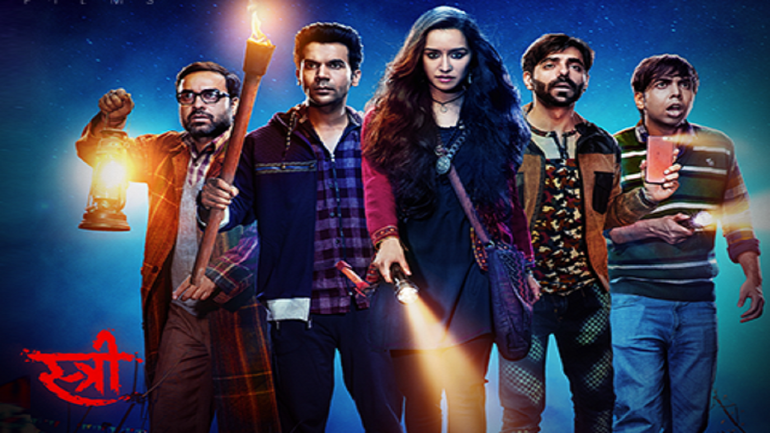 Inching Towards Rs 50 Crore Mark Stree Enters List Of Most Profitable Films Of 2018