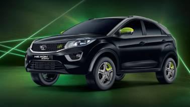Tata Motors announces Nexon Kraz edition to celebrate one year of Nexon brand