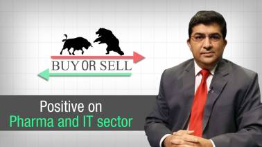 Buy or Sell | Nifty can slip below 11,000