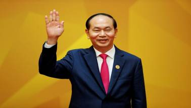 Vietnam President Tran Dai Quang dead at 61 due to illness