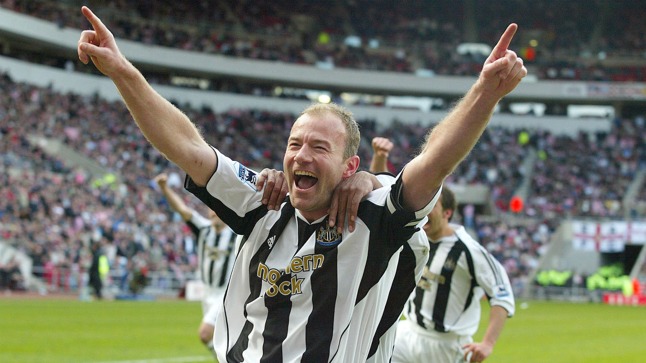 Alan Shearer holds the record as the all-time leading goal scorer in the English Premier League. He has scored a total of 260 goals while playing for Blackburn Rovers and Newcastle United. With 56 penalties he also holds the record of most goals scored from the spot. (Image - Reuters)
