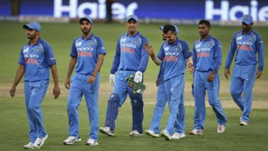 IND vs HKG Asia Cup 2018: Unimpressive India beat spirited Hong Kong by 26 runs in Asia Cup