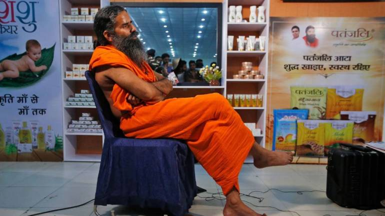 Opinion | Can Patanjali's Paridhan be a threat to big apparel brands?