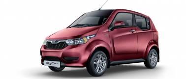 Mahindra Electric sales dip despite govt's clarion call for e-mobility