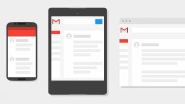 Gmail's new Dynamic Email feature would save you from opening multiple tabs