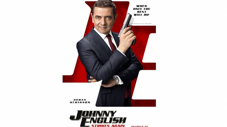 With Johnny English 3 Set For Pre Us Release In India Here S Why Hollywood Is Banking On This Strategy