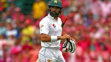 Biryani banned in Pakistan cricket team, Misbah brings in barbecue diet to promote fitness