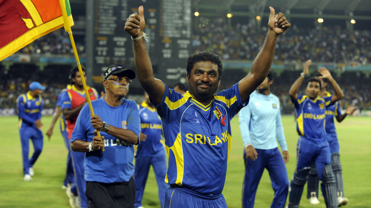 Most consecutive 10-wicket hauls in Tests | It will not surprise you that Muttiah Muralitharan holds the record for most consecutive 10-wicket hauls in Test cricket. The wily spinner scalped 10 wickets in four consecutive matches in 2001. What is astonishing is that he repeated the feat again in 2006 for four consecutive matches in 2006. (Image: Reuters)