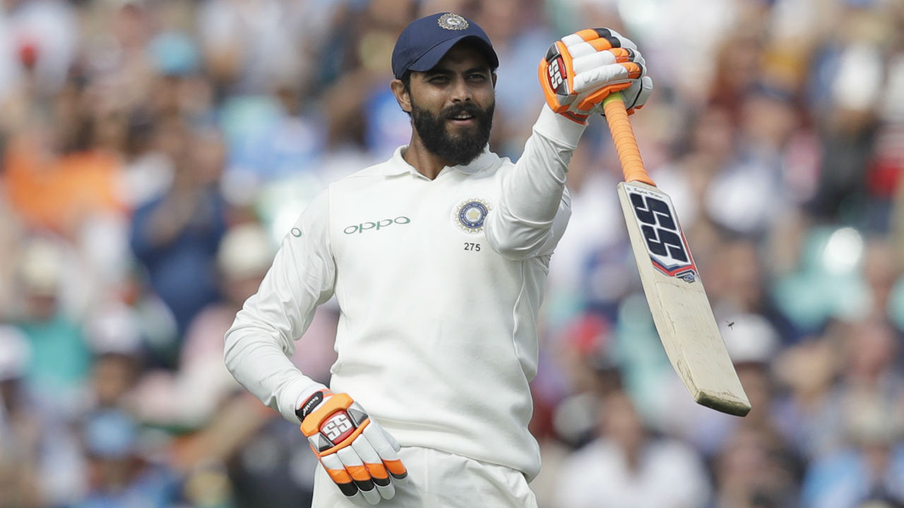 Ravindra Jadeja | Jadeja's comeback to Indian cricket is now complete. The left-handed all-rounder returned to Test fold in the fifth Test against England and struck a half-century. He proved equally effective with the ball in that match, picking up seven wickets. Later, he returned to the ODI fold replacing injured Hardik Pandya for the Asia Cup. The all-rounder was equally good in white ball cricket and his contribution helped the team clinch the title. Jadeja's exploits with the ball in familiar home conditions are well known and he could prove to be a genuine match-winner in the series. (Image: AP)