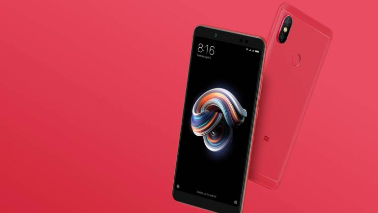Xiaomi Launches Red Edition Of Redmi Note 5 Pro In India Price