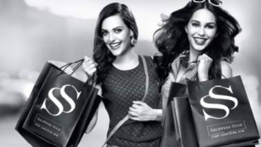 Accumulate Shoppers Stop, target Rs 728: Rudra Shares