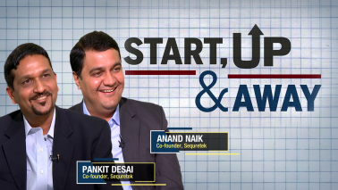 Start, Up and Away: Pankit Desai and Anand Naik, the cyber warriors securing India's digital landscape