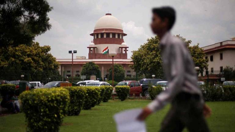 SC to hear Ram-Janmabhoomi-Babri Masjid title dispute case in January 2019