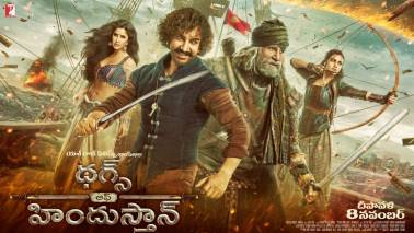 Thugs of Hindostan to speak in Tamil, Telugu; here's why dubbed content is gaining prominence in the South
