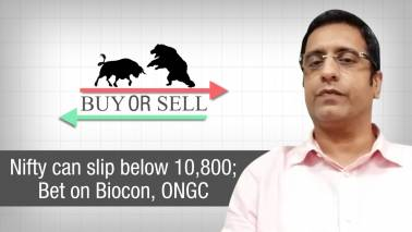 Buy or Sell | Nifty may breach 200 DEMA